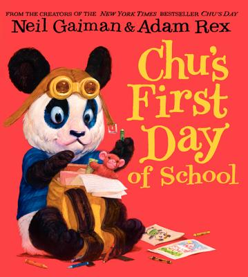 Image for Chu's First Day of School  **SIGNED 1st Edition /1st Printing**