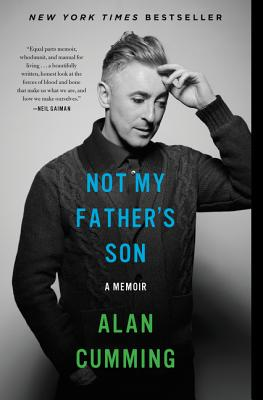 Image for NOT MY FATHER'S SON : A MEMOIR