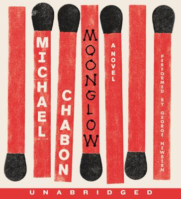 Image for Moonglow (unabridged)