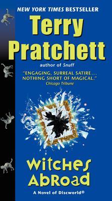 Witches Abroad (Discworld), Pratchett, Terry