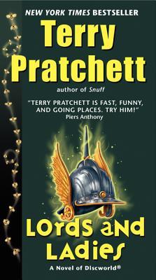 Lords and Ladies (Discworld), Pratchett, Terry