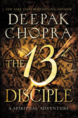 Image for 13TH DISCIPLE