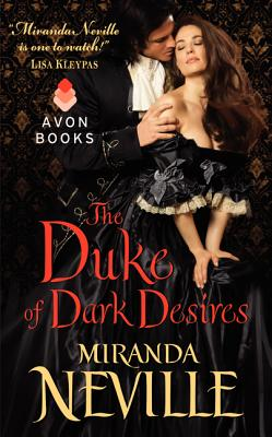 Image for The Duke of Dark Desires