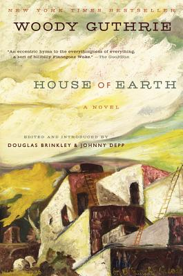 Image for House of Earth: A Novel