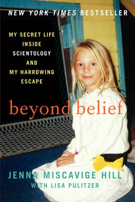 Image for Beyond Belief: My Secret Life Inside Scientology and my Harrowing Escape