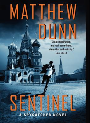 Image for Sentinel Super Premium Ed: A Spycatcher Novel