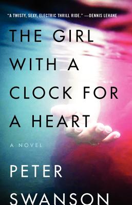Image for The Girl with a Clock for a Heart: A Novel