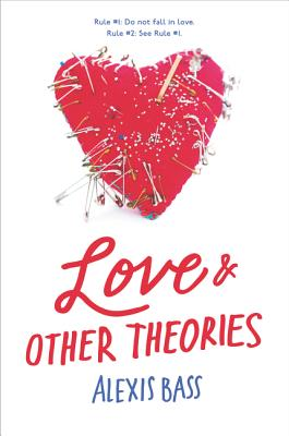 Image for Love and Other Theories