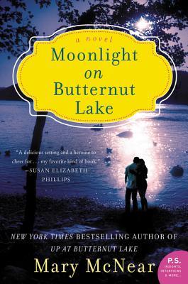 Image for Moonlight on Butternut Lake: A Novel (A Butternut Lake Novel)