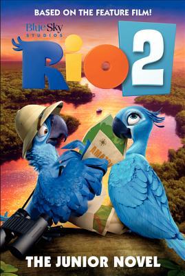 Image for Rio 2: The Junior Novel (Ramona)