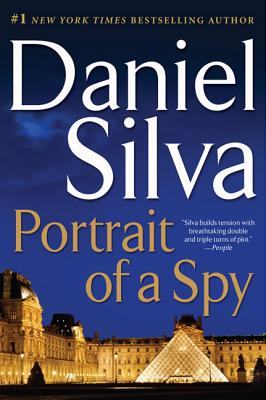 Image for Portrait of a Spy (Gabriel Allon, 11)