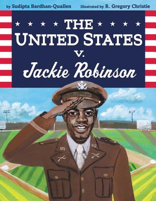Image for UNITED STATES VS. JACKIE ROBINSON