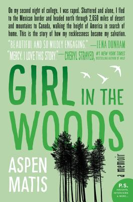 Image for Girl In The Woods