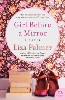 Image for Girl Before A Mirror
