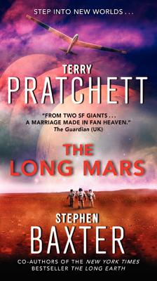 Image for Long Mars, The