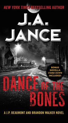 Image for Dance of the Bones: A J. P. Beaumont and Brandon Walker Novel