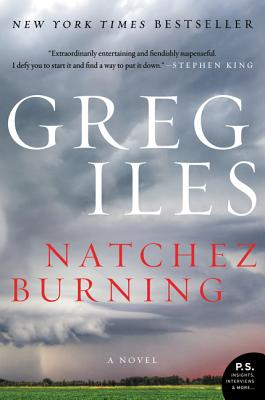 Image for Natchez Burning