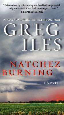 Image for NATCHEZ BURNING (PENN CAGE, NO 4)