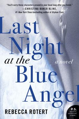 Image for Last Night At The Blue Angel