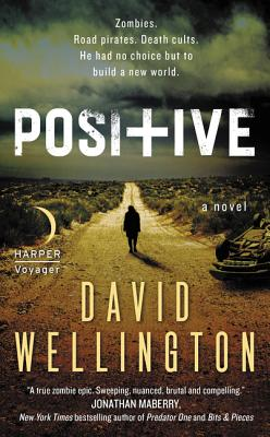 Image for Positive: A Novel