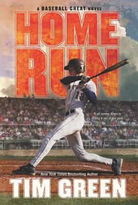 Image for Home Run (Baseball Great)