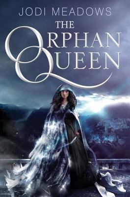 The Orphan Queen, Meadows, Jodi