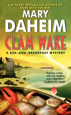 Image for Clam Wake