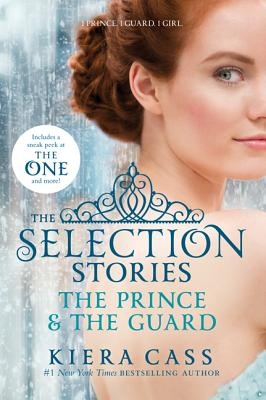 Image for The Selection Stories The Prince and the Guard