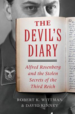 Image for The Devil's Diary