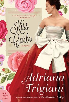 Image for Kiss Carlo: A Novel