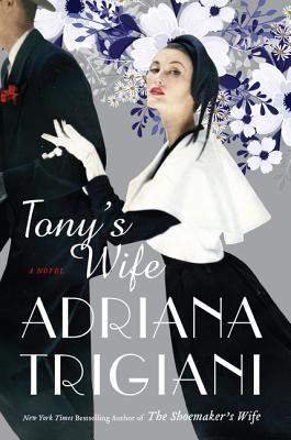 Image for Tony's Wife: A Novel