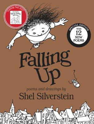 Image for Falling Up Special Edition: With 12 New Poems