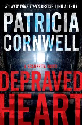 Image for DEPRAVED HEART SCARPETTA