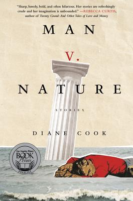 Image for Man V. Nature: Stories