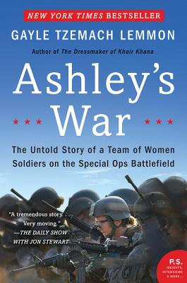 Image for Ashley's War