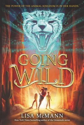 Going Wild, Lisa McMann