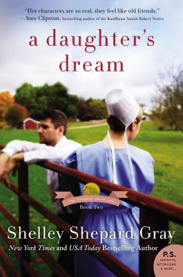 "Image for ""A Daughters Dream: The Charmed Amish Life, Book Two ( Charmed Amish Life )"""