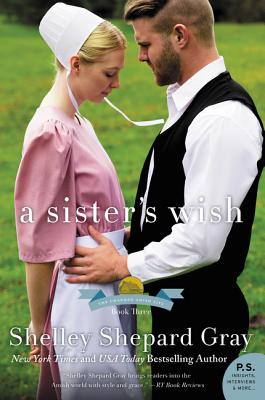 Image for A SISTER'S WISH
