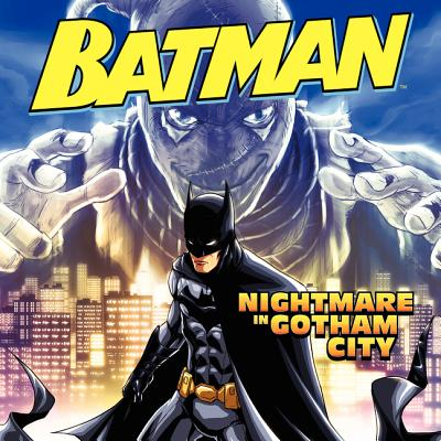 Image for Nightmare in Gothan City
