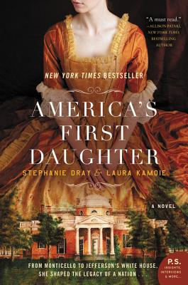 Image for America's First Daughter