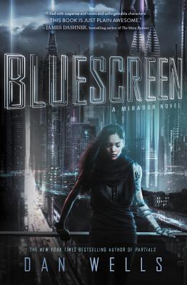 Image for Bluescreen (Mirador)