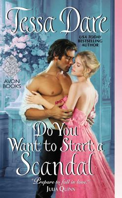 Image for Do You Want to Start a Scandal (Castles Ever After)