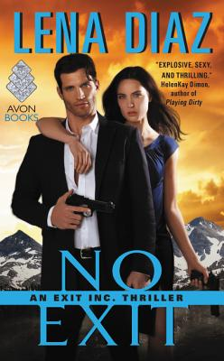 Image for No Exit: An EXIT Inc. Thriller (EXIT Inc. Thrillers)