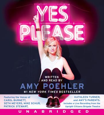 Image for Unti Amy Poehler CD