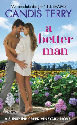 Image for A Better Man (Sunshine Creek Vineyard)