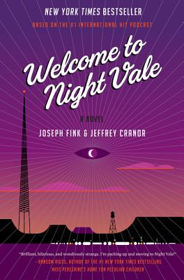 Image for Welcome to Night Vale A Novel