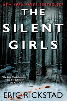 Image for The Silent Girls