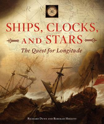 Image for Ships, Clocks, and Stars: The Quest for Longitude