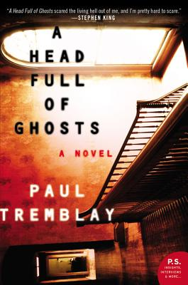 Image for HEAD FULL OF GHOSTS