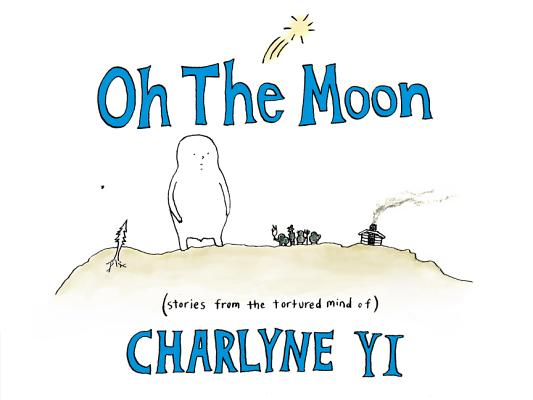Image for OH THE MOON